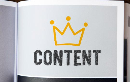 什麼是內容行銷?如何做到實際提升銷售業績,看這一篇就足夠!