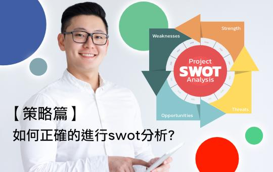 企業如何正確的進行swot策略分析?幫助你的商業取得成功